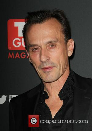 Robert Knepper - TV Guide Magazine Annual Hot List Party Held at The Emerson Theatre - Hollywood, California, United States...