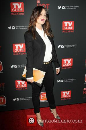 Robin Tunney - TV Guide Magazine Annual Hot List Party Held at The Emerson Theatre - Hollywood, California, United States...