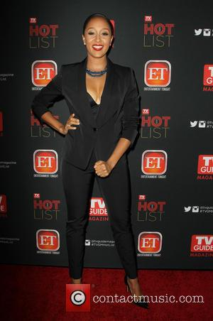 Tamera Mowry - TV Guide Magazine Annual Hot List Party Held at The Emerson Theatre - Hollywood, California, United States...
