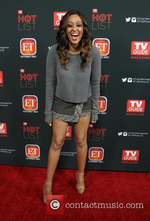 Tia Mowry - TV Guide Magazine Annual Hot List Party Held at The Emerson Theatre - Hollywood, California, United States...