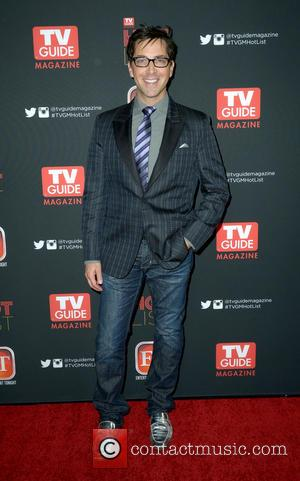 Dan Bucatinsky - TV Guide Magazine's Annual Hot List Party held at The Emerson Theatre - Arrivals - Los Angeles,...