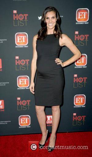 Ncis: Los Angeles Star A New Mum