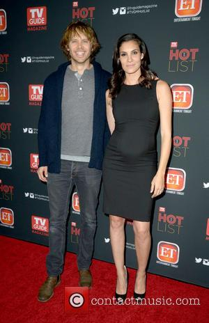 Eric Christian Olsen and Daniela Ruah - TV Guide Magazine's Annual Hot List Party held at The Emerson Theatre -...