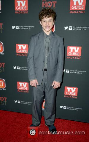 Nolan Gould - TV Guide Magazine's Annual Hot List Party held at The Emerson Theatre - Arrivals - Los Angeles,...