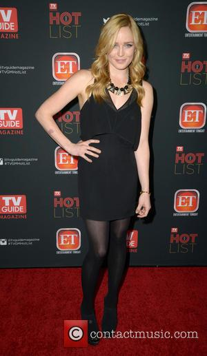 Caity Lotz - TV Guide Magazine's Annual Hot List Party held at The Emerson Theatre - Arrivals - Los Angeles,...
