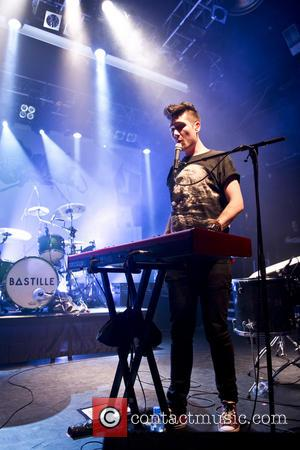Bastille And Disclosure Score Four Nods For 2014 Brit Awards