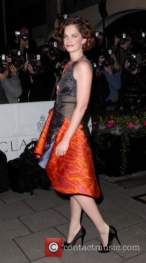 Ruth Wilson - Harper's Bazaar Women of the Year Awards held at Claridge's - Arrivals. - London, United Kingdom -...