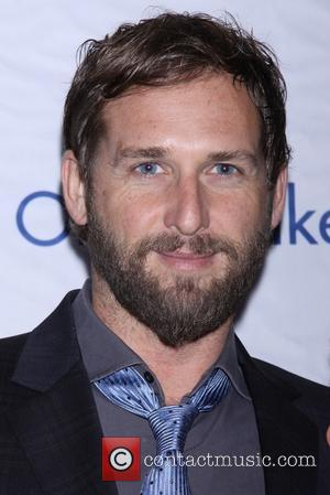 Josh Lucas - The 14th Annual Only Make Believe Gala, held at the Jacobs Theatre-Arrivals. - New York, NY, United...