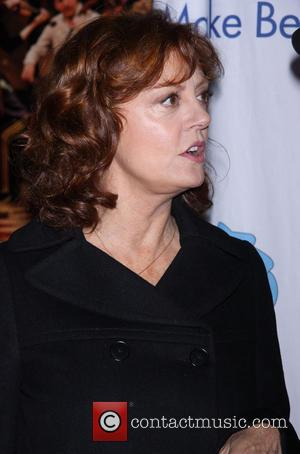 Susan Sarandon - The 14th Annual Only Make Believe Gala, held at the Jacobs Theatre-Arrivals. - New York, NY, United...