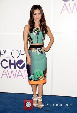 Rachel Bilson - Celebrities attend People's Choice Awards 2014 Nominations Press Conference at The Paley Center for Media. - Los...