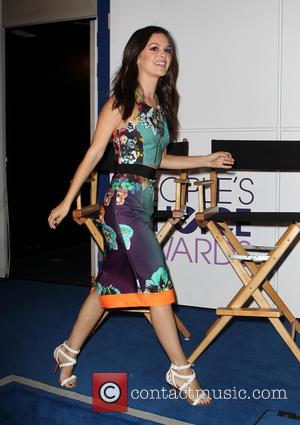 Rachel Bilson - People's Choice Awards 2014 Nominations Press Conference at  The Paley Center for Media - Beverly Hills,...
