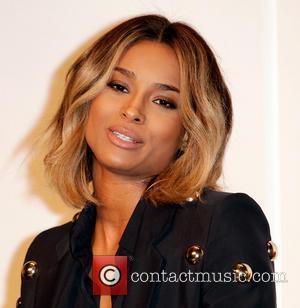 Ciara - Peoples Choice Awards 2014 Nominations