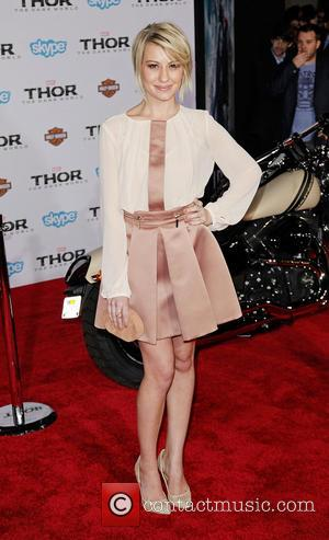 Chelsea Kane - Premiere of Marvel's 'Thor: The Dark World' at the El Capitan Theatre - Arrivals - Los Angeles,...
