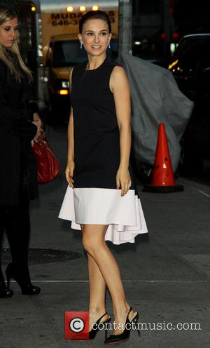 Natalie Portman