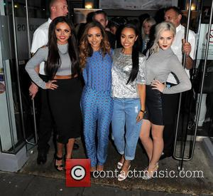 Little Mix, Perrie Edwards, Leigh-anne Pinnock, Jesy Nelson and Jade Thirlwall