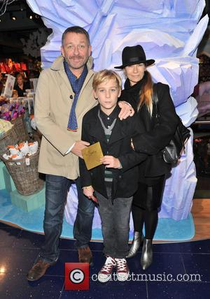 Sean Pertwee - Disney Store launches its annual Share in the Magic charity campaign at their Oxford Street Store to...