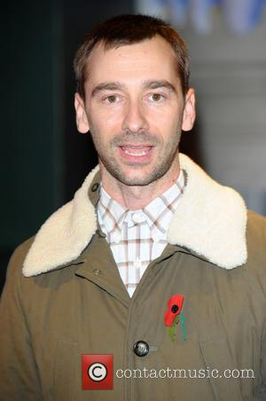 Charlie Condou - Disney Store launches its annual Share in the Magic charity campaign at their Oxford Street Store to...