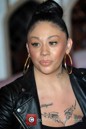 Mutya Buena - Disney Store launches its annual Share in the Magic charity campaign at their Oxford Street Store to...
