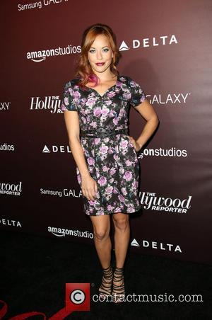Amy Paffrath - Celebrities attend The Hollywood Reporter's Next Gen 20th Anniversary Gala at Hammer Museum Courtyard in Westwood. -...