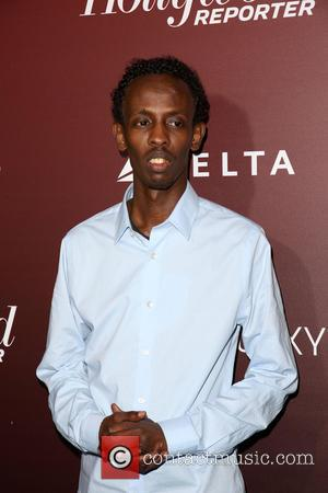 Barkhad Abdi - Celebrities attend The Hollywood Reporter's Next Gen 20th Anniversary Gala at Hammer Museum Courtyard in Westwood. -...