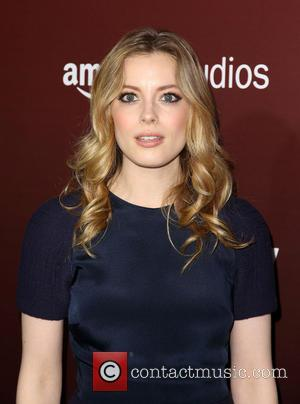 Gillian Jacobs - Celebrities attend The Hollywood Reporter's Next Gen 20th Anniversary Gala at Hammer Museum Courtyard in Westwood. -...