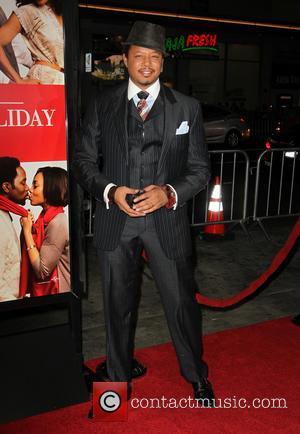 Terrence Howard -