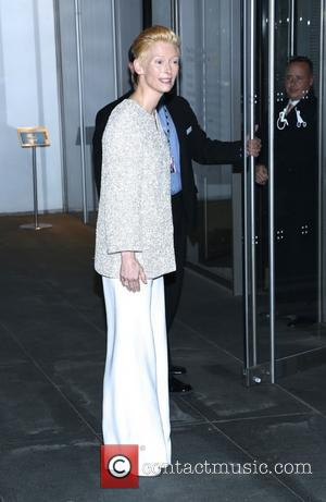 Tilda Swinton Birthday Gala At The Museum Of Modern Art Gathers Legends Of Film And Fashion