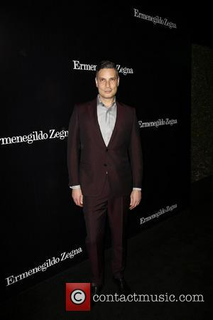Cameron Silver - Celebrities attend the new global store opening of Ermenegildo Zegna Boutique on Rodeo Drive in Beverly Hills....