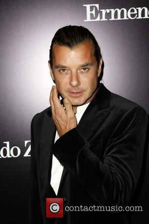 Gavin Rossdale - Celebrities attend the new global store opening of Ermenegildo Zegna Boutique on Rodeo Drive in Beverly Hills....