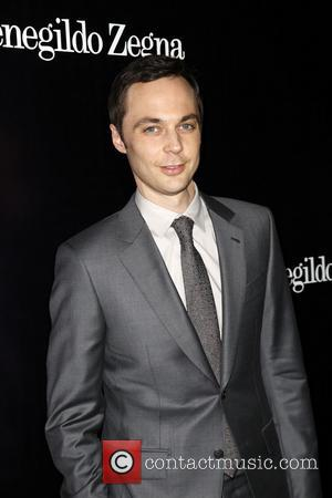 Jim Parsons - Celebrities attend the new global store opening of Ermenegildo Zegna Boutique on Rodeo Drive in Beverly Hills....