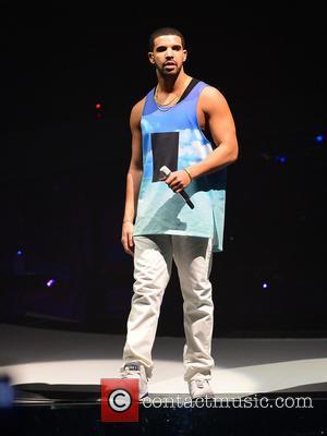 Drake Wraps London Shows With Star-studded Gig