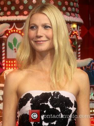 Gwyneth Paltrow Criticized By Real Soldier Green Beret Bryan Sikes For War Comments