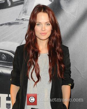 Katia Winter -  The new coffee-table style book documents the elements of rock style that have embodied the music...