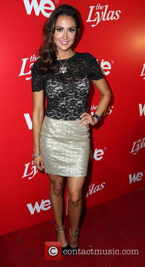 Katie Cleary - Women's Entertainment network 'The Lylas' premiere party at Warwick - Arrivals - Los Angeles, California, United States...