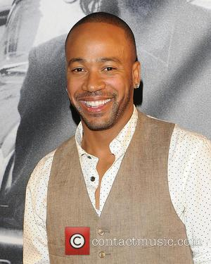 Columbus Short -  The new coffee-table style book documents the elements of rock style that have embodied the music...