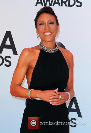 Robin Roberts Offers Explanation For Secrecy Surrounding Female Partner