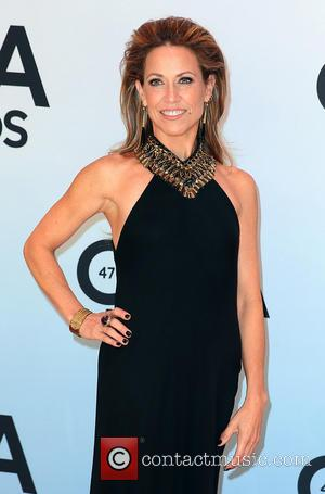Sheryl Crow - 47th Annual CMA Awards Red Carpet at the Bridgestone Arena in Nashville, TN - Nashville, Tennessee, United...