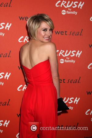 Chelsea Kane - Crush by ABC Family Clothing Line Launch for Wet Seal - West Hollywood, California, United States -...