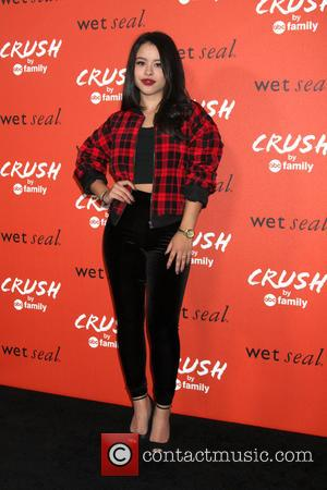 Cierra Ramirez - Crush by ABC Family Clothing Line Launch for Wet Seal - West Hollywood, California, United States -...