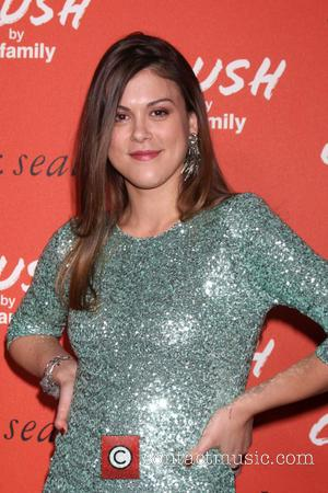 Lindsey Shaw - Crush by ABC Family Clothing Line Launch for Wet Seal - West Hollywood, California, United States -...