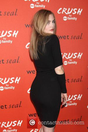 Maddie Hasson - Crush by ABC Family Clothing Line Launch for Wet Seal - West Hollywood, California, United States -...