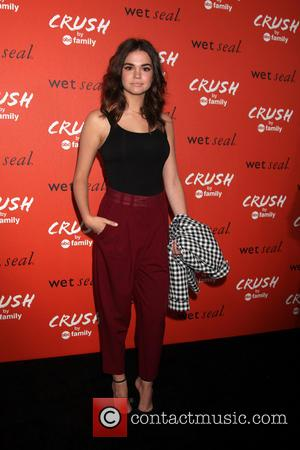 Maia Mitchell - Crush by ABC Family Clothing Line Launch for Wet Seal - West Hollywood, California, United States -...