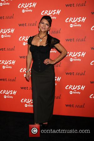 Nia Peeples - Crush by ABC Family Clothing Line Launch for Wet Seal - West Hollywood, California, United States -...