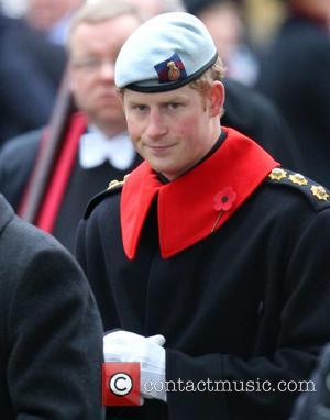 Prince Harry