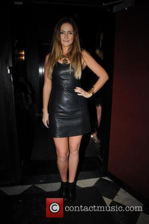 Fran Newman-Young - Imperial Collection Gold Vodka launch at Raffles Chelsea - London, United Kingdom - Friday 8th November 2013