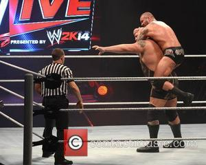 Big Show and Randy Orton