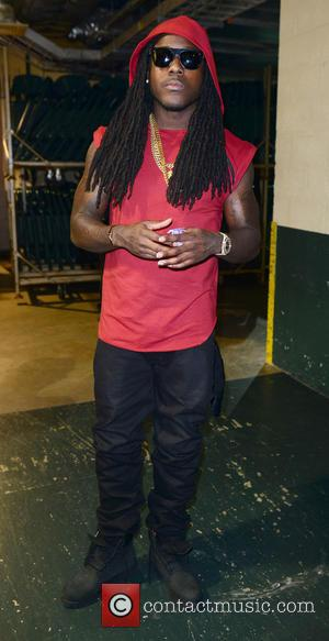 Ace Hood - University of Miami Homecoming concert at the BankUnited Center - Coral Gables, Florida, United States - Friday...