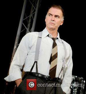 Jeff Fahey - 'Twelve Angry Men' press photocall at the Garrick Theatre - London, United Kingdom - Friday 8th November...