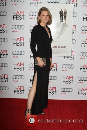 Stana Katic - AFI FEST 2013 Presented By Audi - Disney's