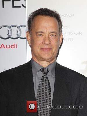 Tom Hanks - AFI FEST 2013 Presented By Audi - Disney's